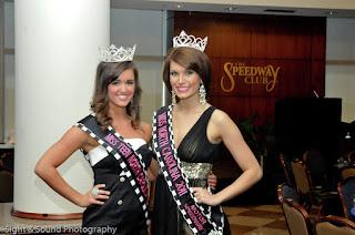 Miss World, Brittany York, Miss North Carolina USA 2011