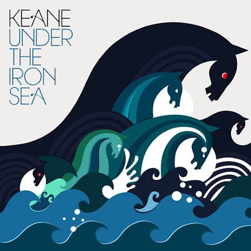 Under the Iron Sea, Keane