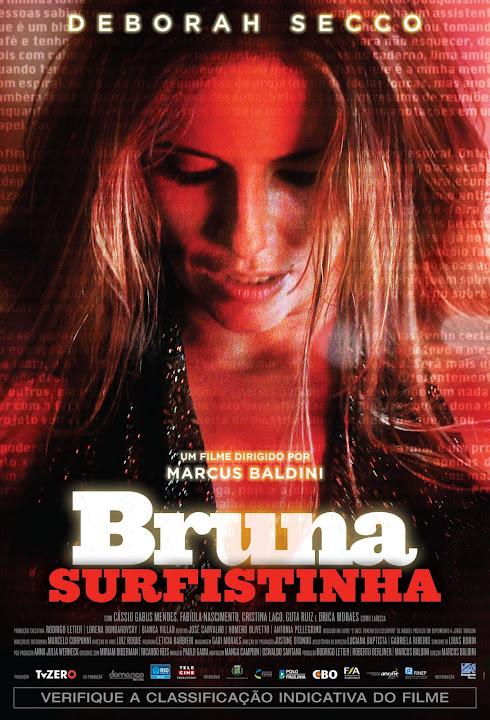 Download Bruna Surfistinha - SEM CORTES