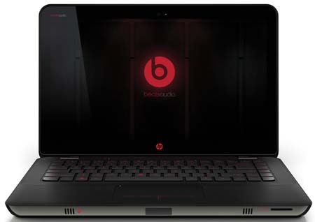 HP ENVY 14-2000 Beats Edition Feature and Spesicifications