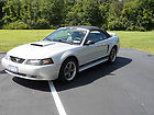 1999 Ford Mustang Base Convertible 2-Door 3.8L