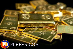 Harga Emas Hari Ini Antam Batangan Terbaru