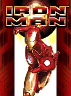 Iron Man [By Hand-On Mobile] IRM1c
