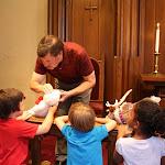 Sacrament School 2014