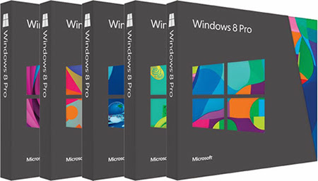 windows 8 pro Licenţa Microsoft Windows   RETAIL vs OEM
