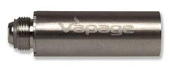 KTS Telescopic Storm Mech Mechanical Mod Electronic E Cigarette Vaporizer VPA-046-050-2