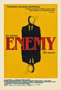 Kẻ Thù - Enemy poster