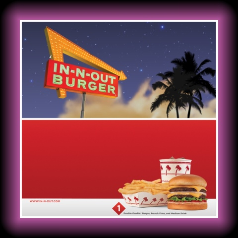 in and out burger global Do you want to open a burger king  you too can have a share in our global success by owning your own burger king franchise burger king is not just a burger.