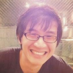 Evan Koh