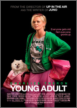 Jovens Adultos Dublado