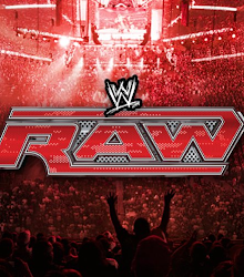 WWE Monday Night Raw 1st September 2014