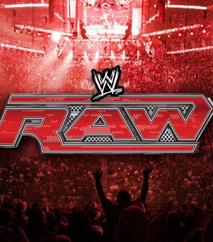 WWE Monday Night Raw 1st September 2014