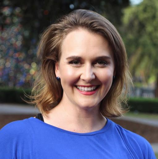 Eileen Thomas