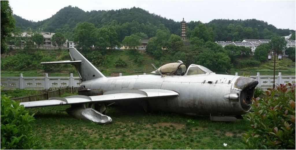 photo MiG-15