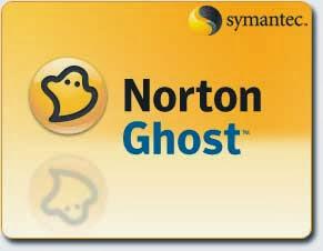 Booting Norton Ghost Menggunakan USB