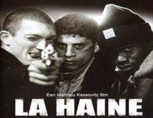 فيلم La Haine