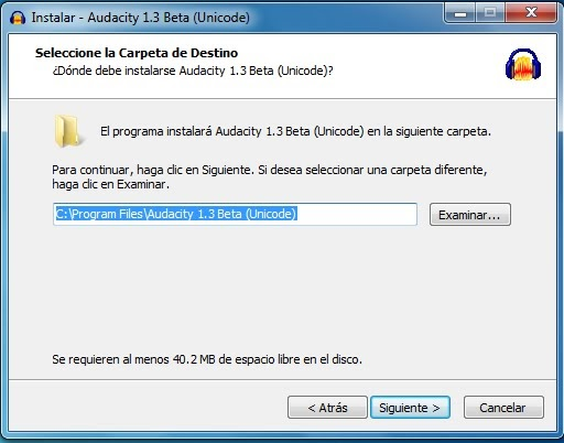 Audacity free download For Windows - Latest Version