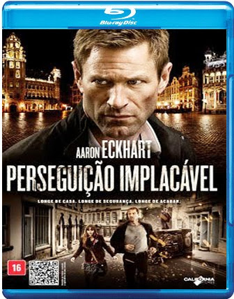 Filme Poster Perseguição Implacável BDRip XviD Dual Audio & RMVB Dublado