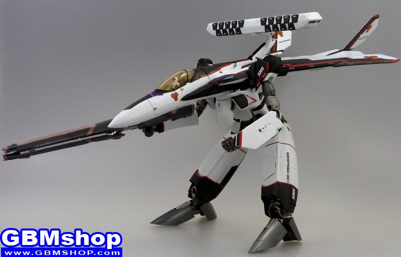 Macross 30 YF-30 Chronos GERWALK Mode