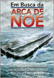 Em busca da a Arca de Noé