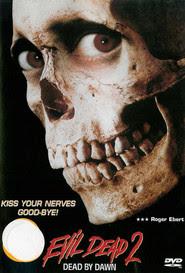 Ma Cây 2: Chết Trước Bình Minh - Evil Dead 2: Dead By Dawn poster