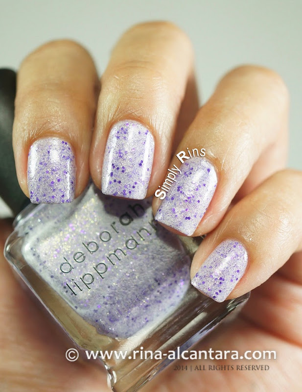 Deborah Lippmann: Do the Mermaid
