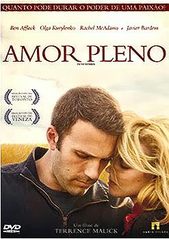 Filme Poster Amor Pleno DVDRip XviD Dual Audio & RMVB Dublado