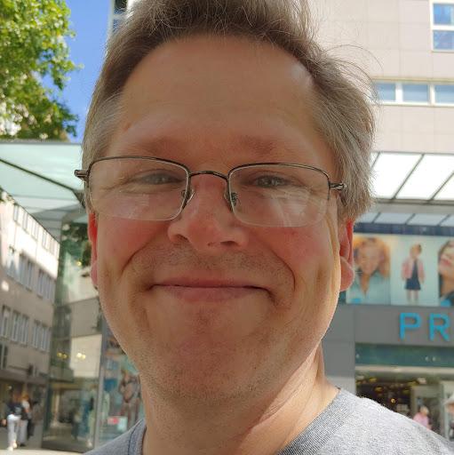 Joseph Schuessler