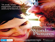 فيلم Words and Pictures