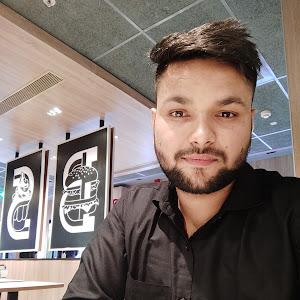 Salesforce   Hariom Chaudhary