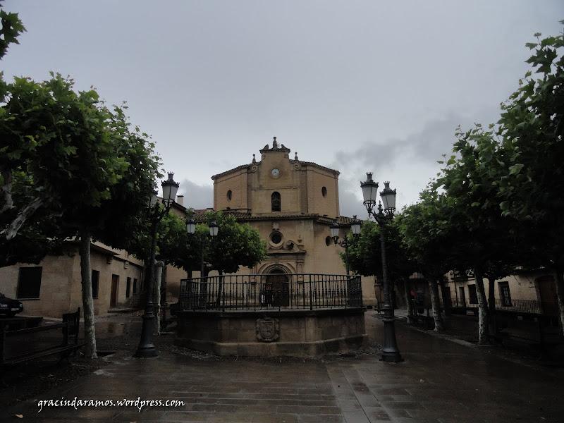 passeando - Passeando pelo norte de Espanha - A Crónica - Página 2 DSC04878