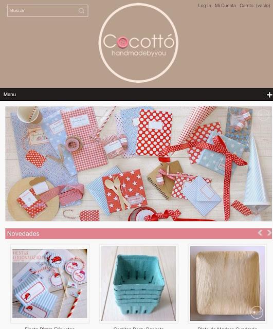 cocotto.es