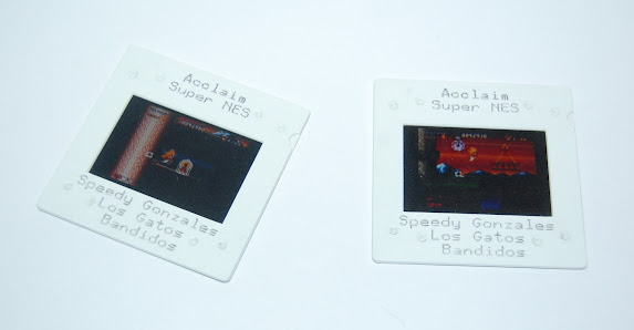 collection de Kenpachigo - blister - proto Speedy%2BGonzales%2B-%2BNTSC%2BSNES%2BPrototype%2B%25286%2529