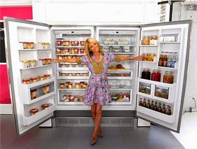 Рейтинг холодильников 2014