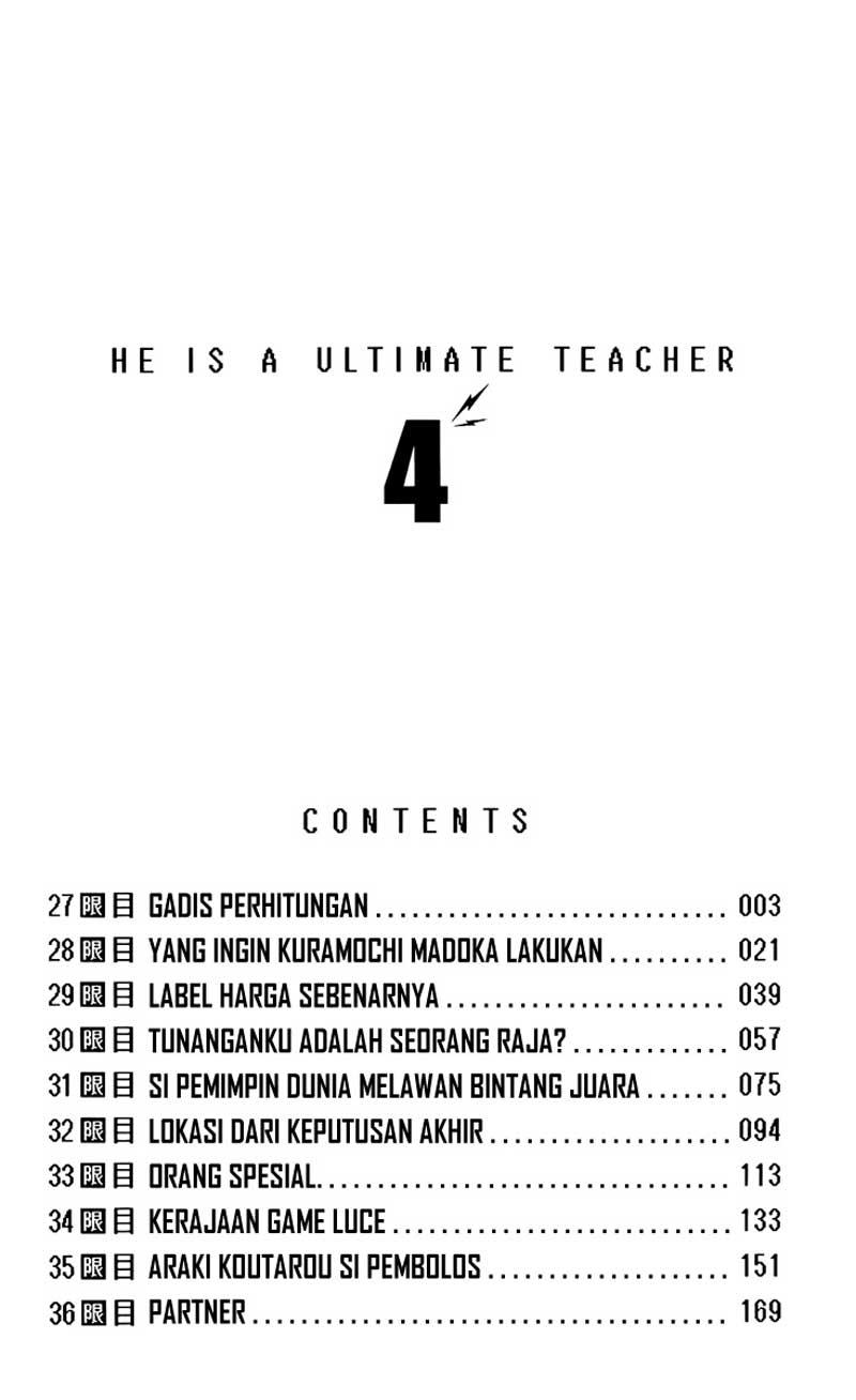 Komik denpa kyoushi 035 36 Indonesia denpa kyoushi 035 Terbaru 6|Baca Manga Komik Indonesia|