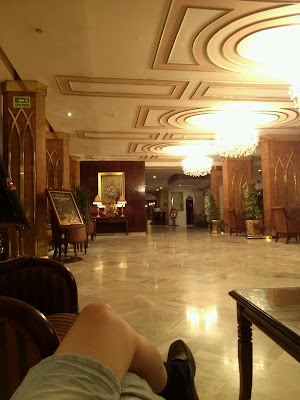 Pyramisa Isis Luxor Resort