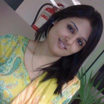 Samar Fatima