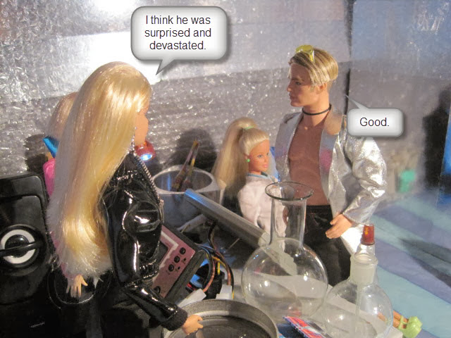 IRENgorgeous: DOLLS IN ACTION - Page 4 70