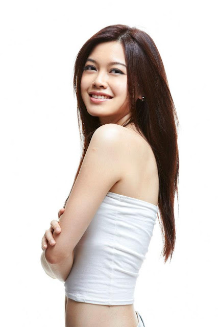 Miss Astro Chinese International Pageant 2012 picture sports entertainments fun  photo
