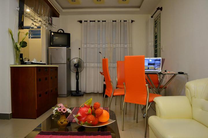 Аренда квартиры в Нячанге