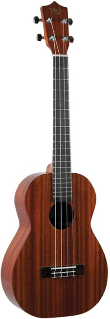 AXL Koloa KU650 Baritone at Lardy's Ukulele Database