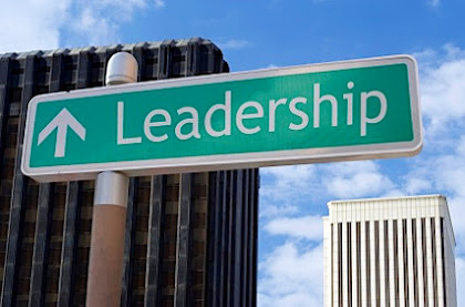 different leadership styles types of leaders