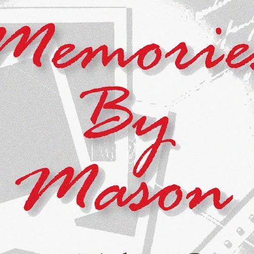 Tony Mason