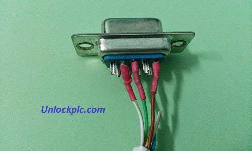 HMI Hakko Cable