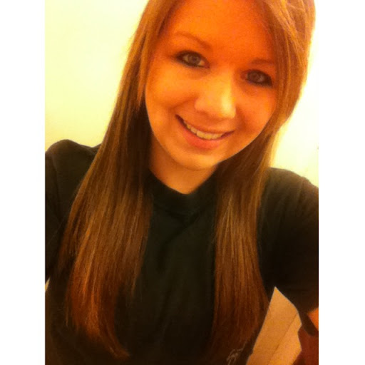Jessica Blount