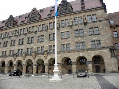 Nürnberška palača pravice