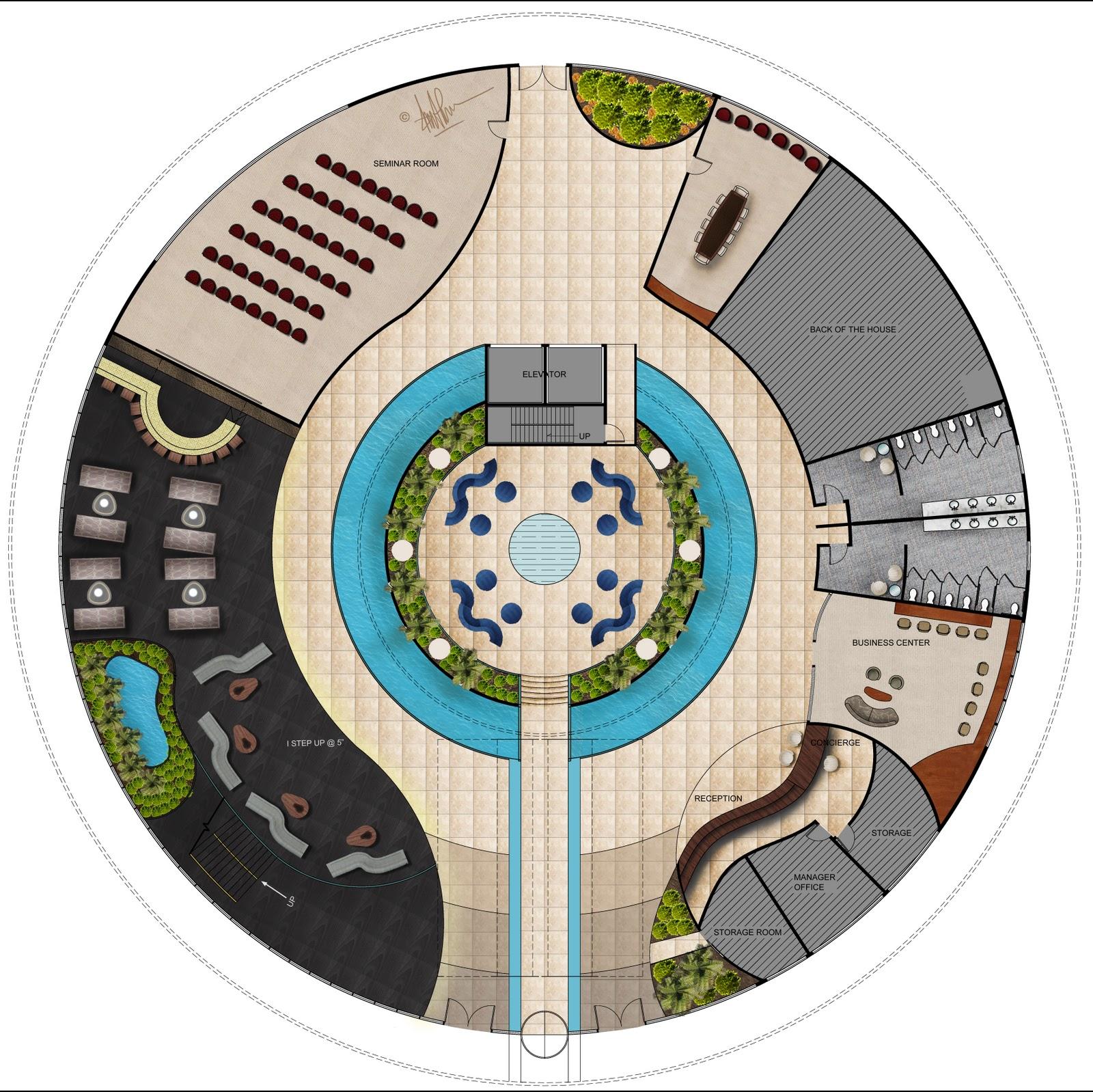Cynthia Khouw Interior Design