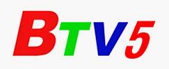 Kenh Thể Thao BTV5