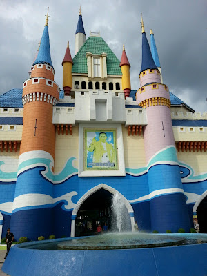 Siam Park, Khan Na Yao, จังหวัด กรุงเทพมหานคร Thailand