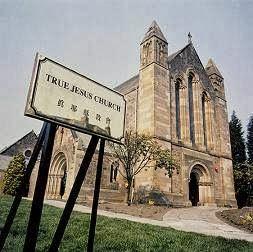 True Jesus Church